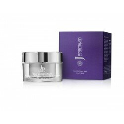 Jericho Premium Facial Collagen Mask