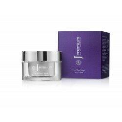 Jericho Premium Parel GezichtsMasker superboost hydratatie verzorging anti-pigmentatie