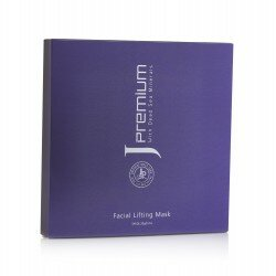 JP Facial Lifting Mask mit hyaluronsaure