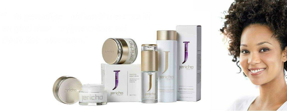 Natuurlijke Skin Care Producten Huidverzorging van de Dode Zee